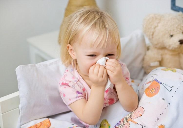 Trẻ bị hen suyễn phải làm sao?