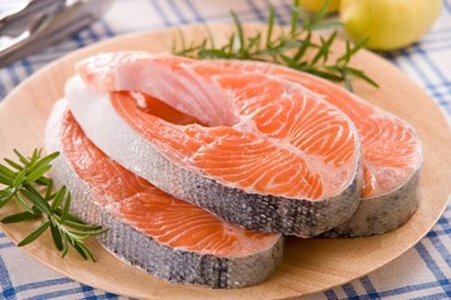 Nên ăn gì khi mang thai