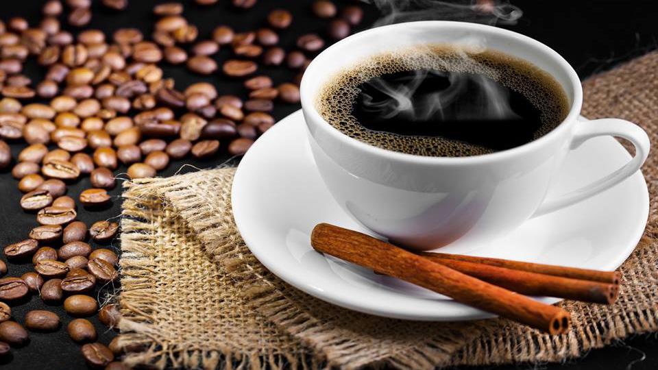Bà bầu không nên uống đồ chứa cafein