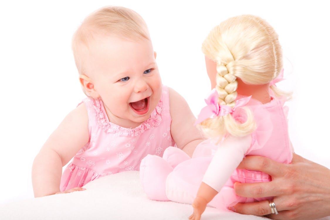 Phát triển ngôn ngữ cho trẻ 1 tuổi