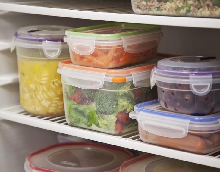 25 thực phẩm tuyệt đối phải tránh khi mang thai