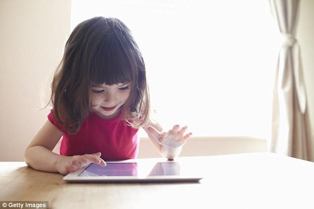 Phụ huynh thời google dạy con học tiếng Anh