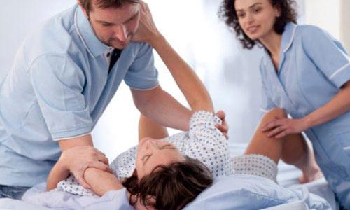 Cách rặn đẻ và thở khi sinh con chi tiết nhất các mẹ nên tham khảo