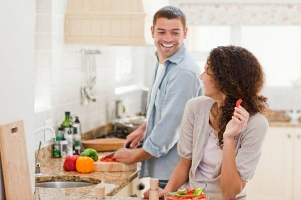 13 việc các ông bố phải làm khi vợ mang thai