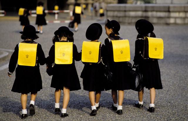 Dạy con kiểu Nhật với 12 nguyên tắc giáo dục con cơ bạn các mẹ phải nắm