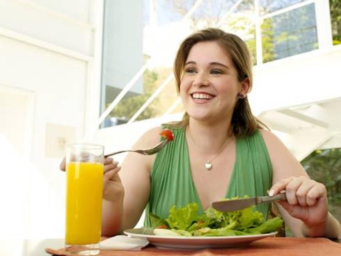 10 nguyên tắc giảm cân sau khi sinh