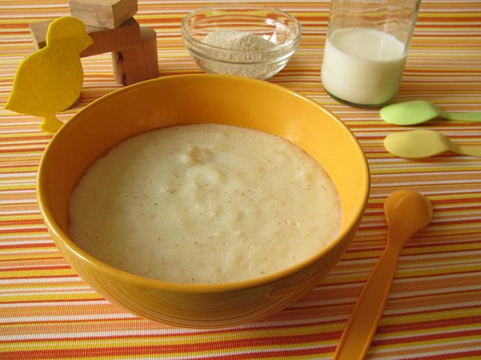Ăn dặm kiểu nhật là thế nào với món súp khoai tây sữa cho bé