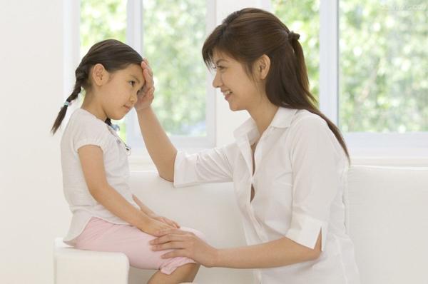 9 cách nuôi dạy con không cần roi vọt