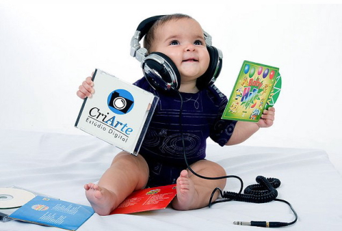 Image result for âm nhạc cho trẻ