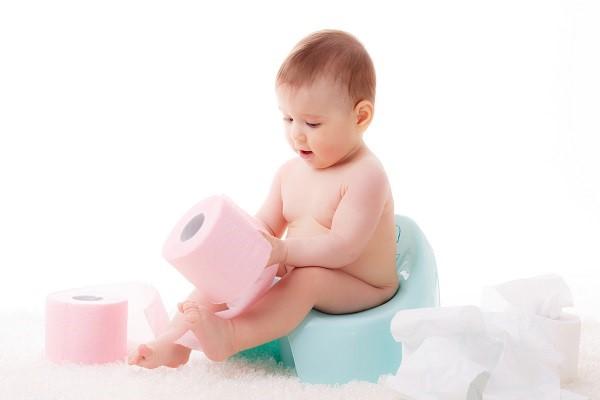 Bệnh tiêu chảy ở trẻ và cách phòng tránh