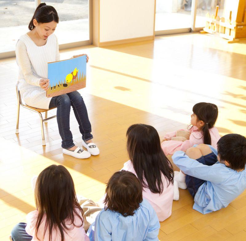 15 bí quyết nuôi dạy con kiểu Nhật