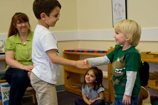 Cách dạy trẻ chậm nói hiệu quả nhất