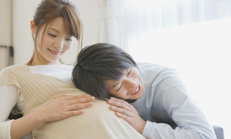 13 việc các ông bố phải làm trước khi vợ chồng quyết định sinh con
