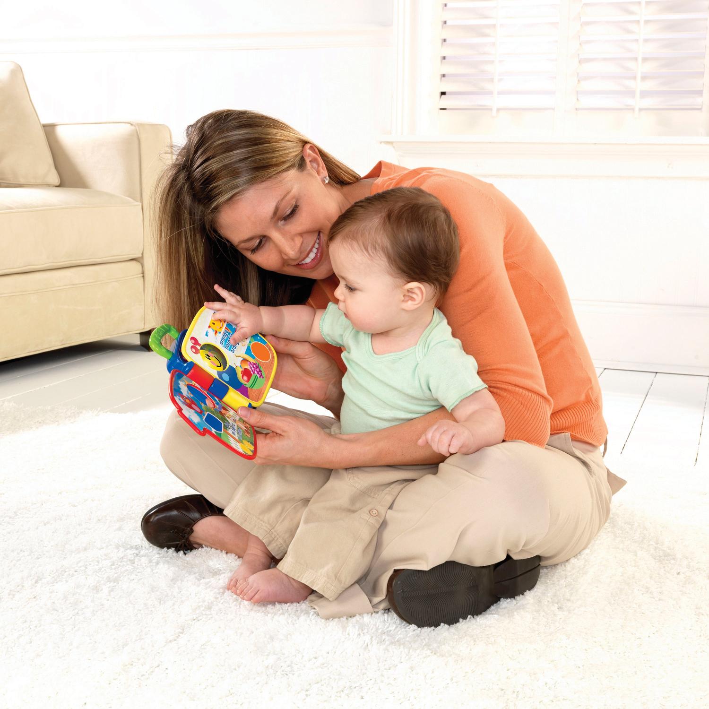 Chọn đồ chơi cho trẻ và sử dụng nó như thế nào?