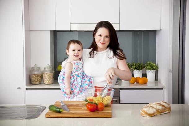 Bí quyết giảm cân sau sinh hiệu quả nhưng vẫn đảm bảo sữa về nhiều cho con bú