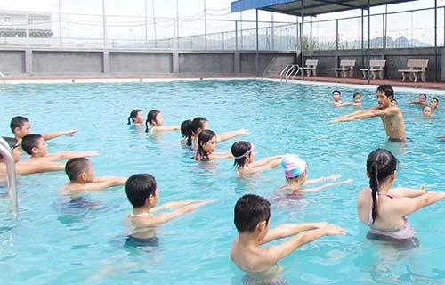 Đuối nước ở trẻ em vào mùa hè - Nguyên nhân và cách phòng tránh