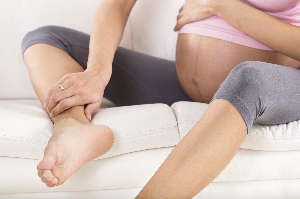 Dinh dưỡng khi mang thai theo từng tháng các mẹ nên tham khảo