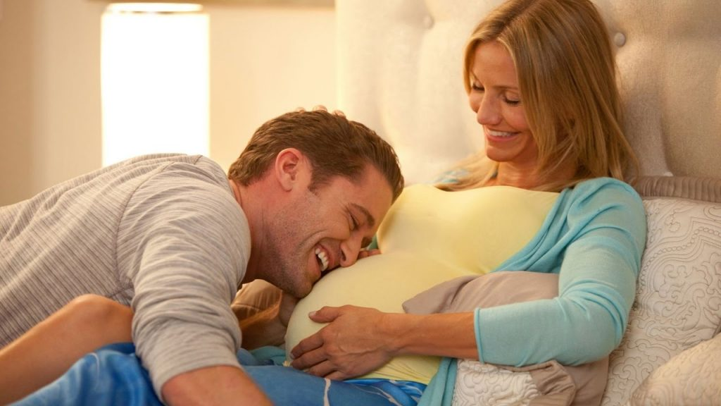 9 điều các ông bố tuyệt đối không được làm khi vợ mang thai
