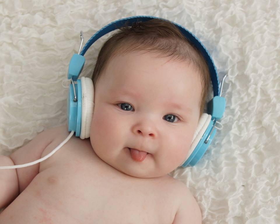 Âm nhạc và 9 lí do bạn nên cho trẻ nghe nhạc thường xuyên