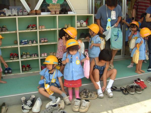 Người Nhật dạy con tự lập như thế nào?