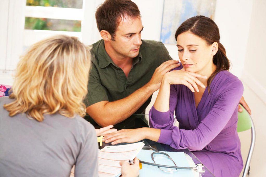 Các bước để khám và chẩn đoán một cặp vợ chồng có bị vô sinh hiếm muộn hay không