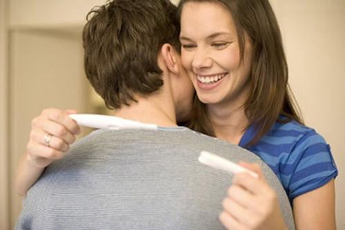 Cách tính ngày rụng trứng và thời điểm quan hệ thích hợp để sinh con trai