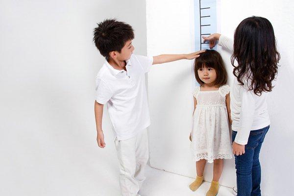 Bệnh còi xương ở trẻ và cách phòng bệnh