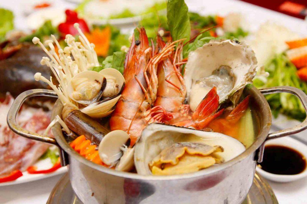 Chế độ ăn của vợ và chồng giúp sinh con trai chuẩn nhất