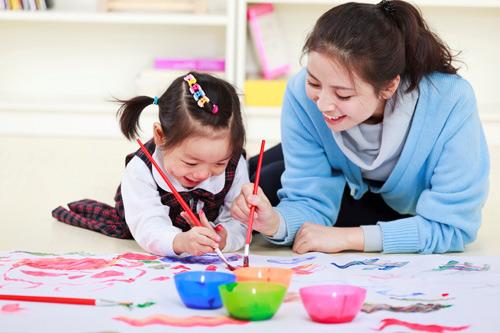33 bài học giúp phát triển trí lực cho trẻ của SHICHIDA (P2)