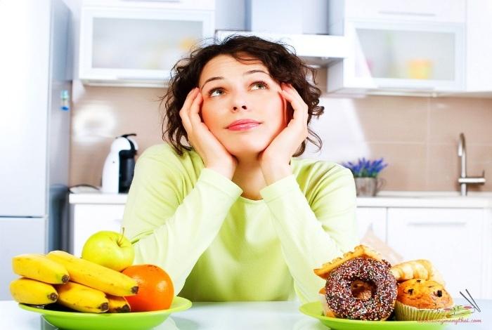 trẻ ăn gì khi bị tiêu chảy