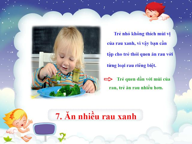 Bật mí mẹo cho bé ăn dặm vô cùng hiệu quả - Ăn dặm kiểu Nhật