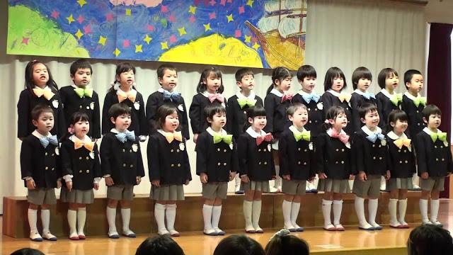 Trường học ở Nhật dạy trẻ những gì?