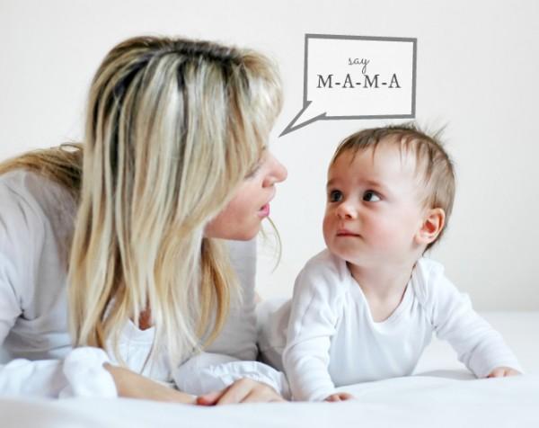 3 phương pháp điều trị đơn giản cho trẻ chậm nói
