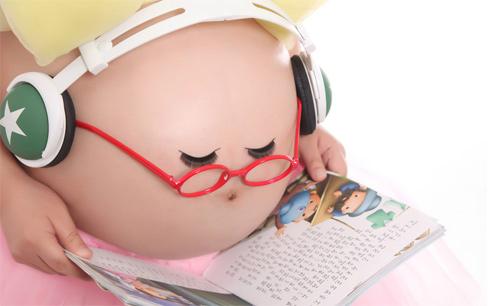 Nhạc cho bà bầu: hướng dẫn mẹ cho bé nghe nhạc đúng cách