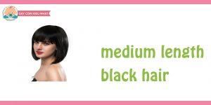 flashcard cho bé chủ đề mái tóc8