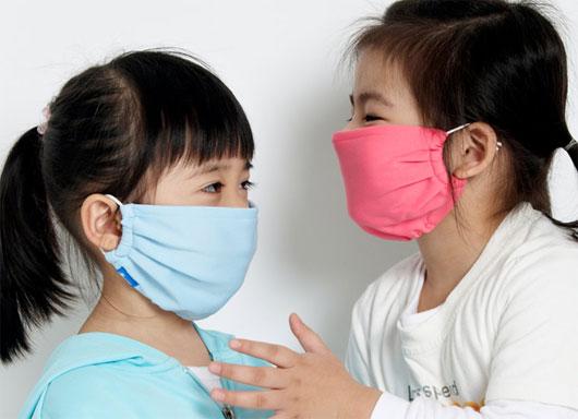Bệnh viêm họng ở trẻ và cách điều trị dứt điểm
