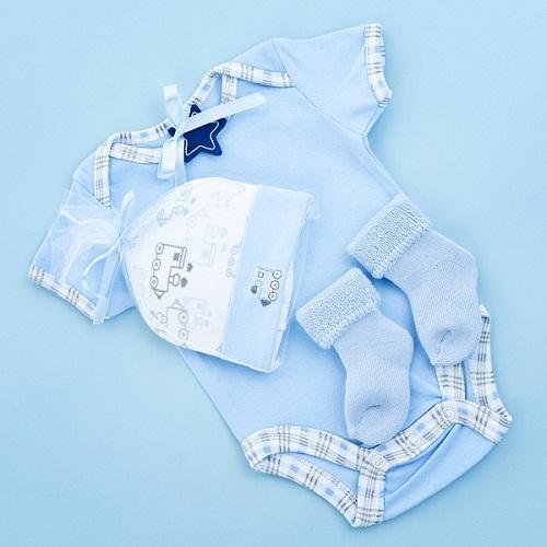 Gợi ý cách lựa chọn quần áo cho trẻ dành cho các chị lần đầu làm mẹ