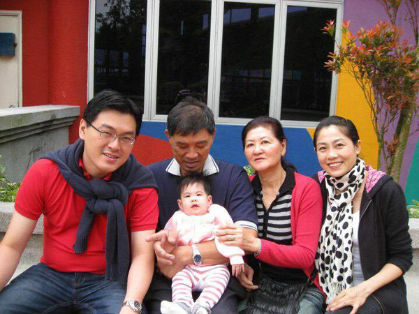 Nàng dâu Việt kể cảnh sống chung với mẹ chồng người Hoa