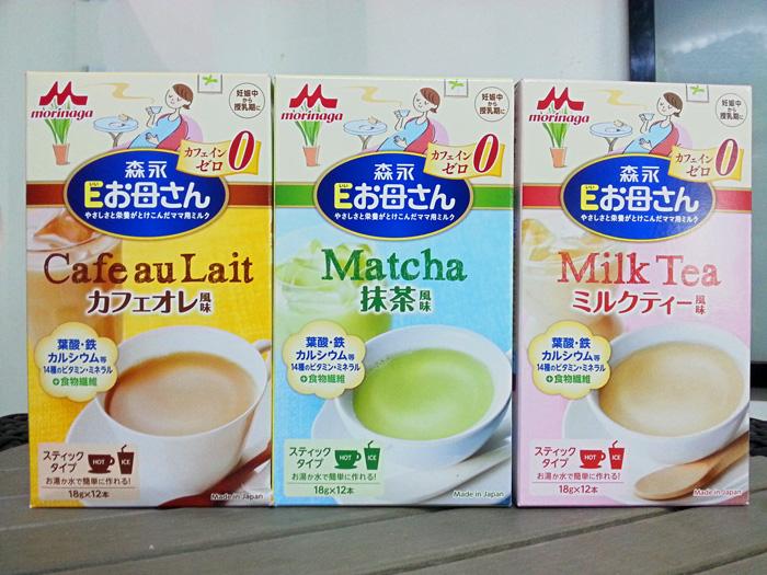 Top những thương hiệu sữa bầu tốt nhất dành cho bà mẹ mang thai