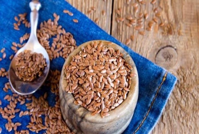 Hạt lanh là một trong những hạt tốt nhất cho thai nhi.