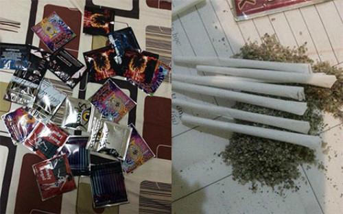Gần 100 loại ma túy mới đang tấn công học sinh dịp nghỉ hè