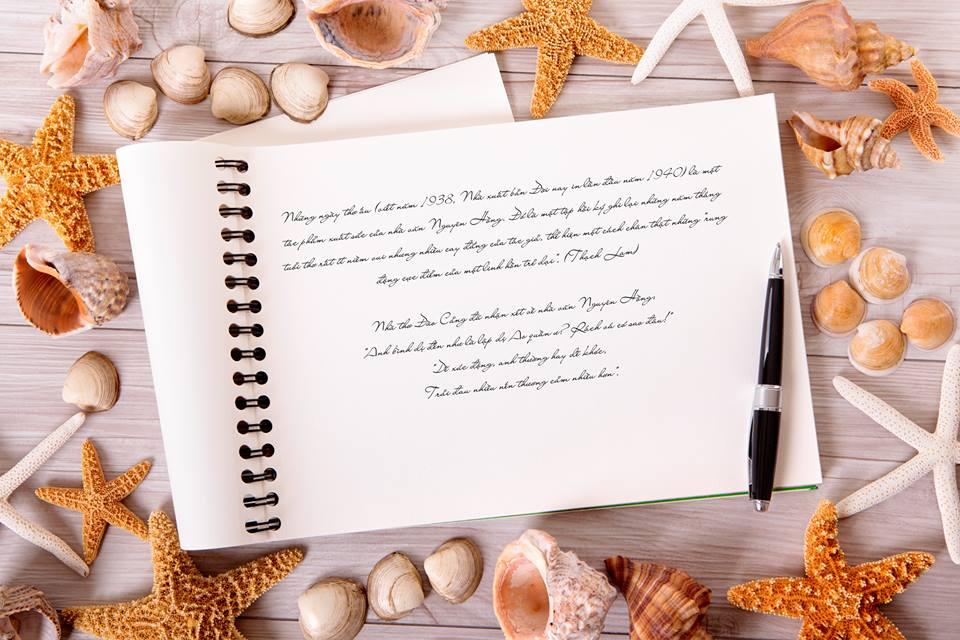 Dạy cho chồng một bài học nhờ bức thư chỉ vẻn vẹn 5 chữ của bố đẻ