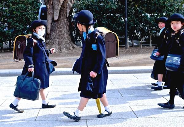 Phương pháp nuôi dạy con sớm của người Nhật giai đoạn 0-6 tuổi
