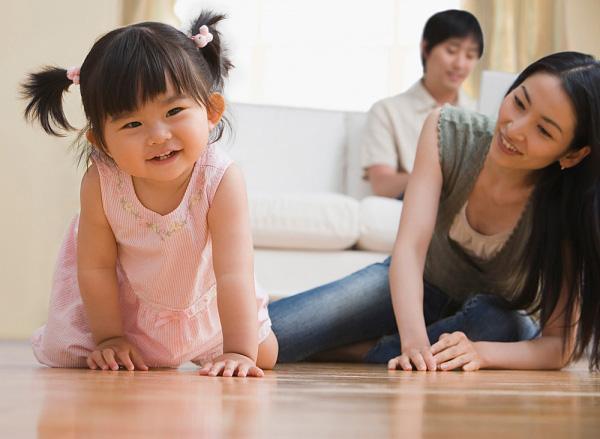 Phương pháp nuôi dạy con sớm của người Nhật giai đoạn 0-6 tuổi (chương 2)