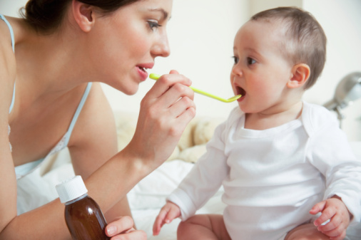 Những loại thuốc canxi tốt nhất cho bé
