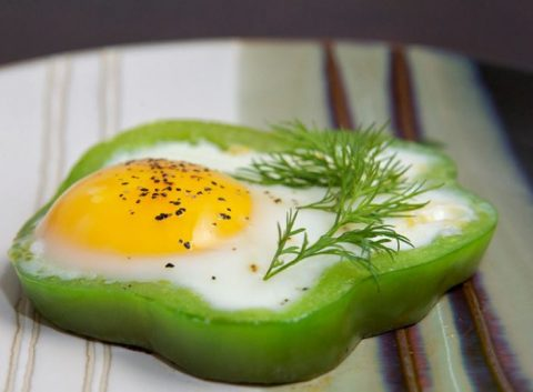 Bữa sáng ngon miệng hơn với các món ăn từ trứng cho bé