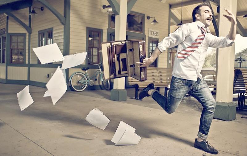 Bạn nên xem lại suy nghĩ của mình khi cho rằng rời công sở đúng giờ là người thiếu trách nhiệm