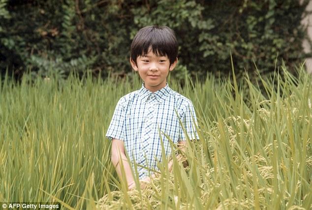 Cách Hoàng gia Nhật nuôi dạy Hoàng tử nhí khiến ai cũng ngưỡng mộ.