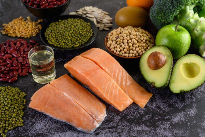 thực phẩm vitamin D cho trẻ thiếu vitamin