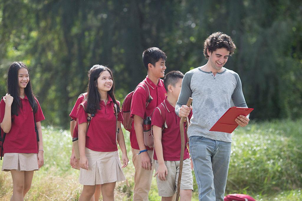 Có nên cho trẻ tham gia các hoạt động cộng đồng